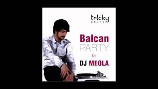 DJ Meola - Saxy