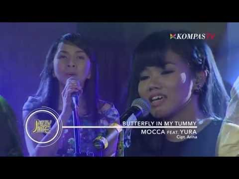 Mocca Feat Yura – Butterfly In My Tummy