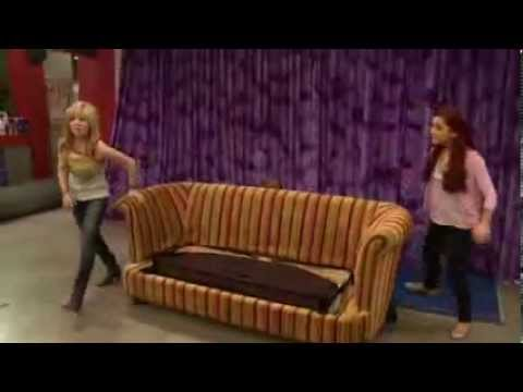 Sam & Cat Episode 1: The Couch Trick