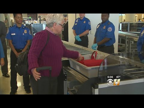 New Automated Security Lanes At DFW Airport Streamline Checkpoints
