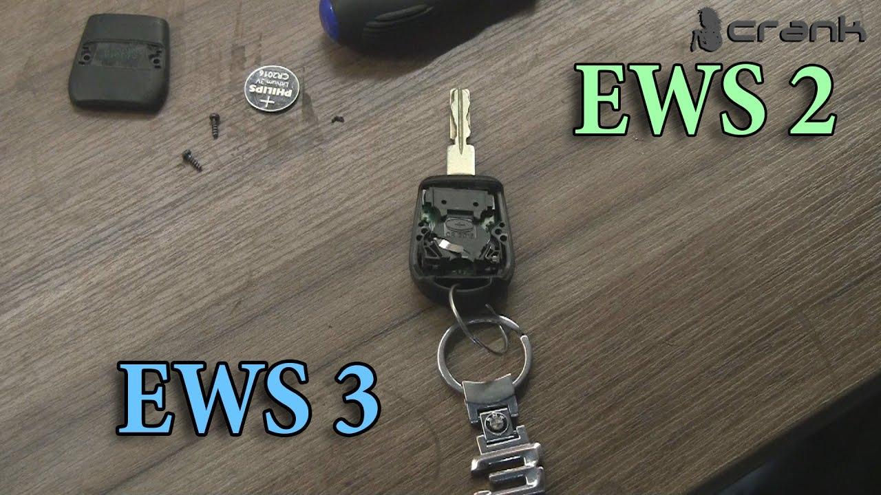 small resolution of bmw ews 3 wiring diagram box wiring diagrambmw ews 2 to ews 3 installation youtube e46