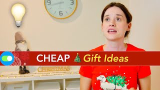 10 Gifts Under $10 / Inexpensive Minimalist Gift Ideas