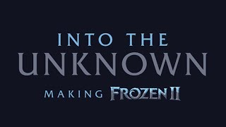 Into The Unknown By Idina Menzel And Aurora (Frozen II) Music Clip