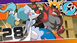 Pokémon Ultra Sun and Moon - Episode 28 | Secrets of Aether!