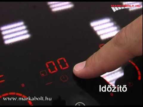 Electrolux EHD 8740 FOK főzőlap Márkabolt