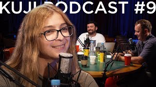 Download Ася Казанцева: мозг — это бог (KuJi Podcast 9) Mp3 and Videos