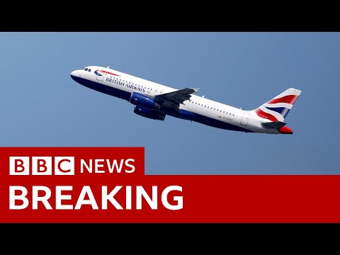 US to lift Covid travel ban for fully vaccinated UK and EU travellers – BBC News