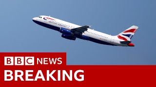 US to lift Covid travel ban for fully vaccinated UK and EU travellers - BBC News