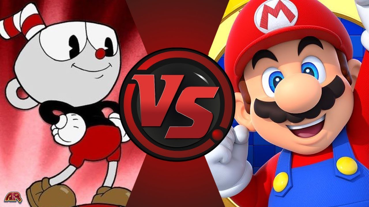 MARIO and LUIGI vs SONIC and TAILS! Cartoon Fight Club