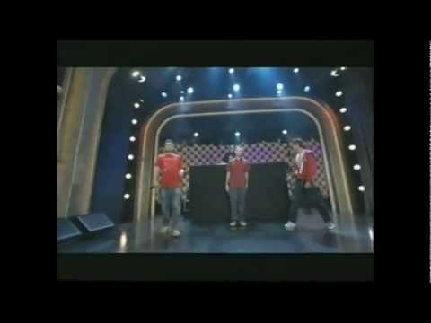 "Beastie Boys HD :  "" Root Down "" Conan O'Brien - 2006"