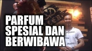 HUGO BOSS NUMBER ONE - Parfum Review Indonesia