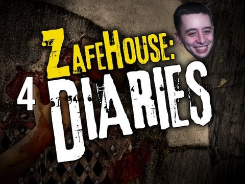 Let's Play Zafehouse: Diaries [4] - High Strung