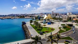 Top10 Recommended Hotels in Las Palmas de Gran Canaria, Gran Canaria, Canary Islands, Spain