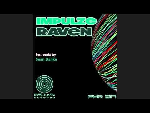 Impulze - Raven (Original Mix)