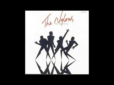The Nylons - Bop 'til You Drop