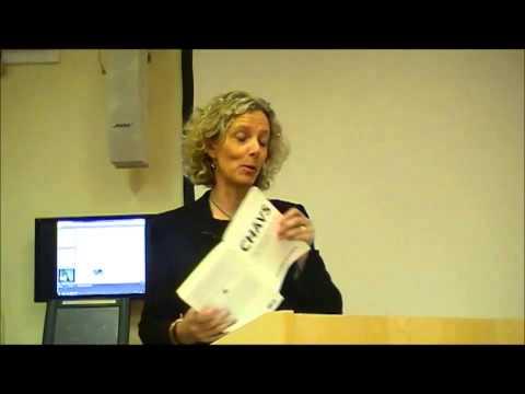 Keynote Speaker: Isabelle Trowler
