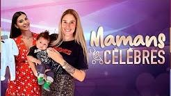 MAMANS & CÉLÈBRES : QUEL STYLE DE MAMAN SONT-ELLES ?