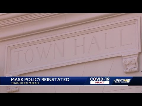 Mask-policy-reinstated