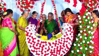 Nimish Madhavaram, Cradle Ceremony