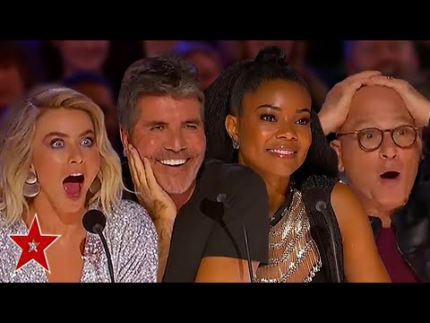 Download lagu America's Got Talent 2019 Auditions! | WEEK 1 | Got Talent Global