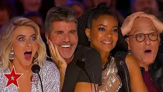 America& 39 s Got Talent 2019 Auditions WEEK 1 Got Talent Global