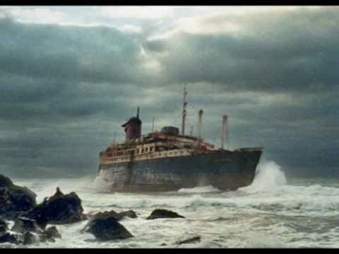 SS America: Fading Into Darkness