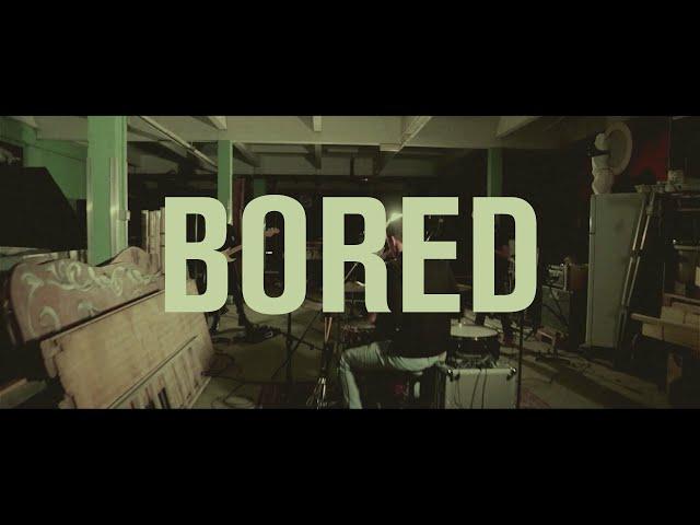 BORED - Shape [Live Session]