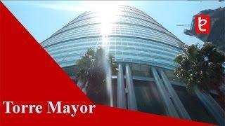 Torre Mayor. Zeidler Roberts Partnership. www.edemx.com