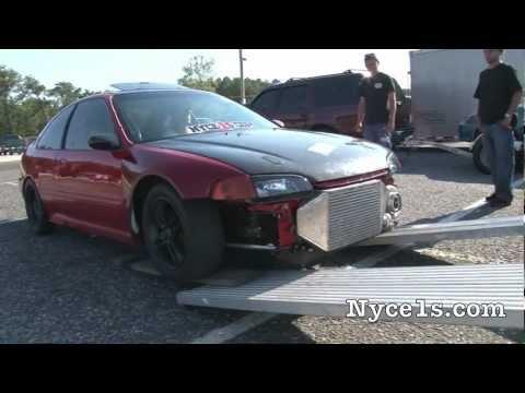 Nyce1s - Ceazdachamp's Turbo Honda Civic Coupe Returns Promo 2012!!!