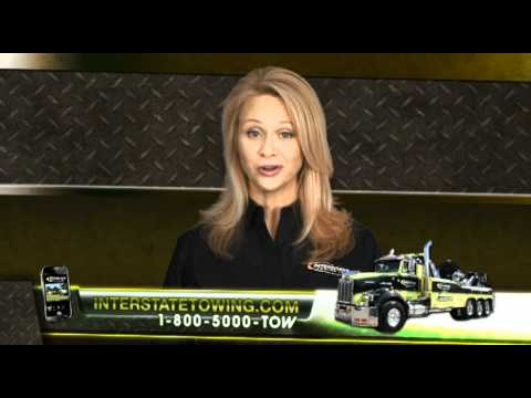 Corporate Video - Interstate Towing - Automotive - OMG National - Chicopee, Massachusetts