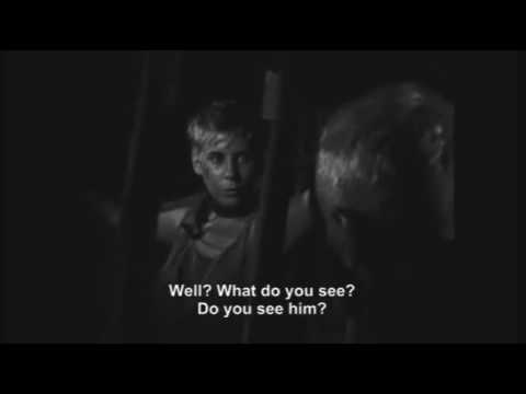 The Seventh Seal (edited with subs)