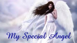 My Special Angel (instrumental)