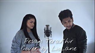 LYODRA - PESAN TERAKHIR COVER by LioLane