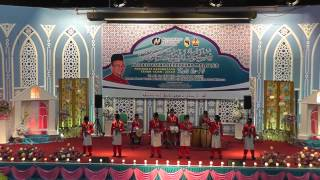 JOHAN [SR] Festival Nasyid Kebangsaan 2014 | Selangor (Assaif)