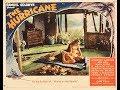 Мелодрама  Ураган (1937) Dorothy Lamour Jon Hall