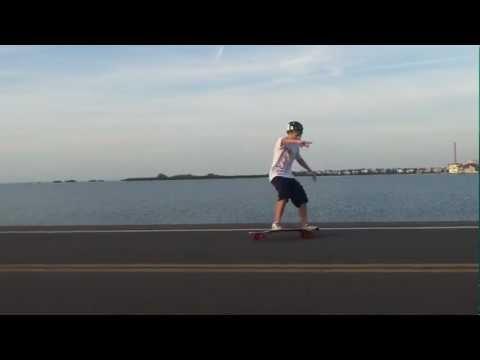 Download Longboarding: Florida Joy