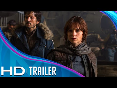 ROGUE ONE: A STAR WARS STORY - Teaser Trailer - Subtitulado Español - HD