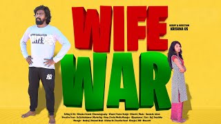 Wife War | Finally