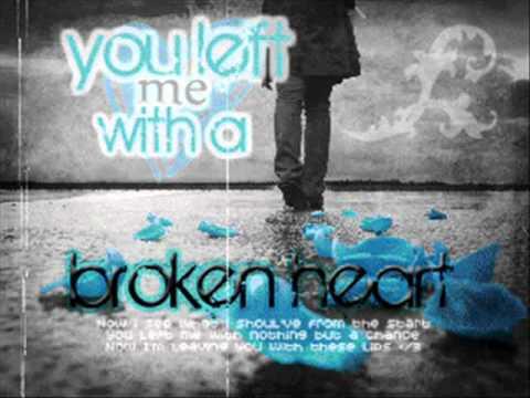 Broken Heart Rock Music Video