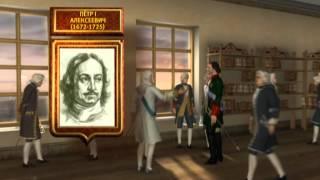 389 - Том XVI - Визит Петра I во Францию
