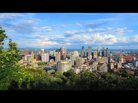 صيف كئيب  في غياب الزوار الأجانب بسبب كوفيد-19  في مونتريال…  - نشر قبل 16 ساعة