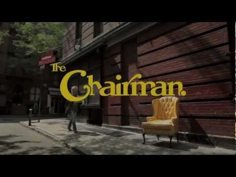 The Chairman (Upcoming series from Village Voice/New York Writes Itself)