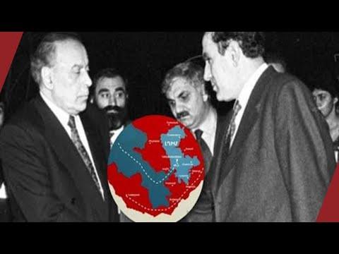 Թուրքիան և Ղարաբաղյան հակամարտությունը․ մաս Բ