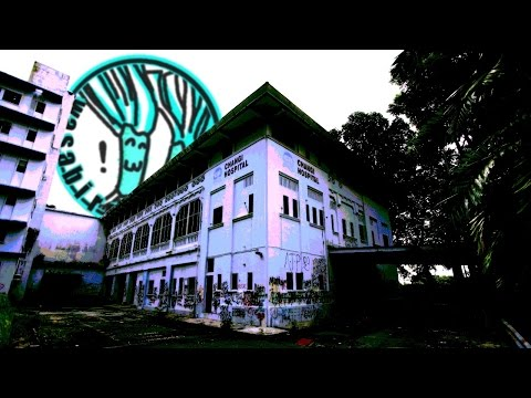 5 Most Haunted Places in Asia