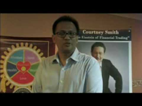 Courtney Smith Student Testimonials from Jakarta