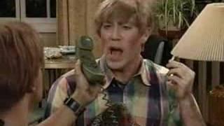 Mad Tv - Little Stewart Kiddnapped