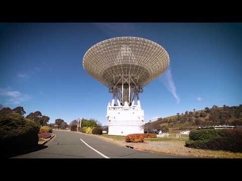 Taking the Lead in Australia's Space Industry - CSIRO