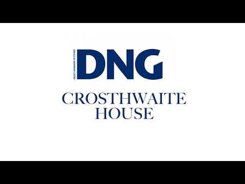 DNG presents Crosthwaite House