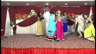 Sisters - Punjabi wedding song