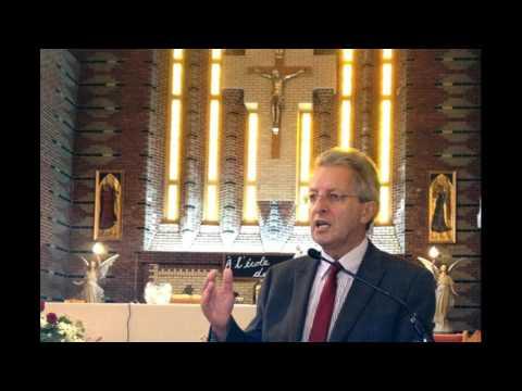 Olivier Niquet - Pénétré par le petit Jésus